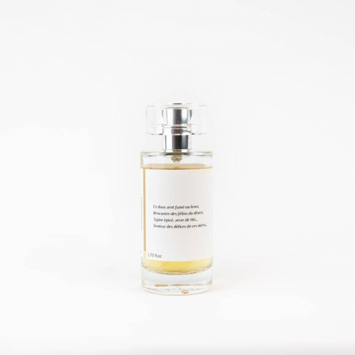 Eau de parfum mixte 50mL Mélodie Sahara The French Olfaction