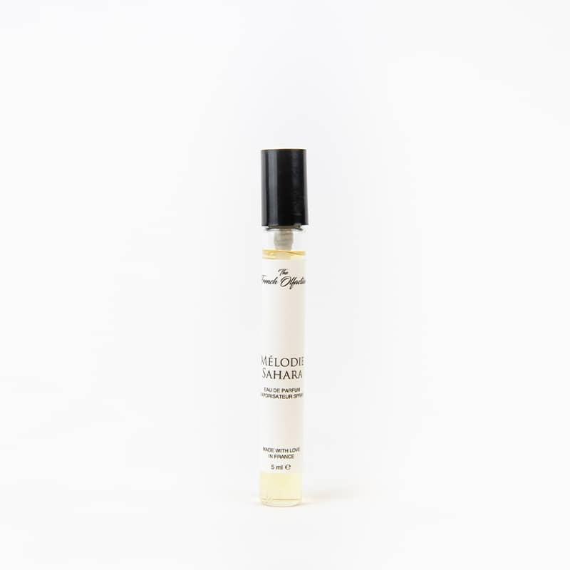 Eau de parfum 5mL Mélodie Sahara The French Olfaction