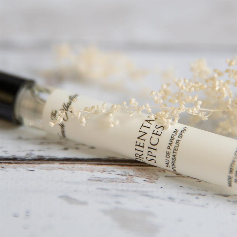 Eau de parfum 5mL Oriental Spices The French Olfaction