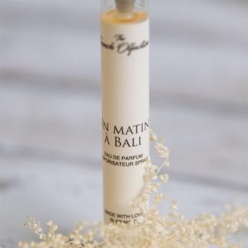 Eau de parfum Un Matin à Bali 5mL The French Olfaction