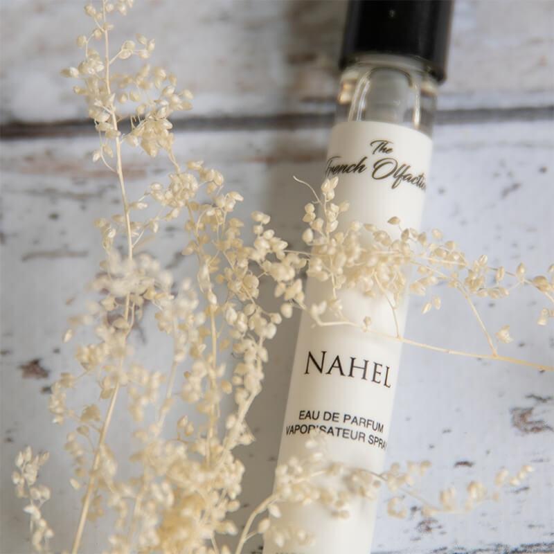 Eau de parfum Nahel 5mL The Frenh Olfaction