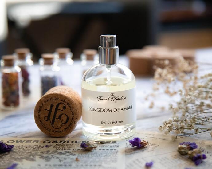 Eaux de parfum The French Olfaction